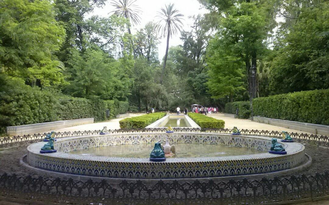 Parque Maria Luisa: conheça um jardim público bem cuidado em Sevilha, Espanha