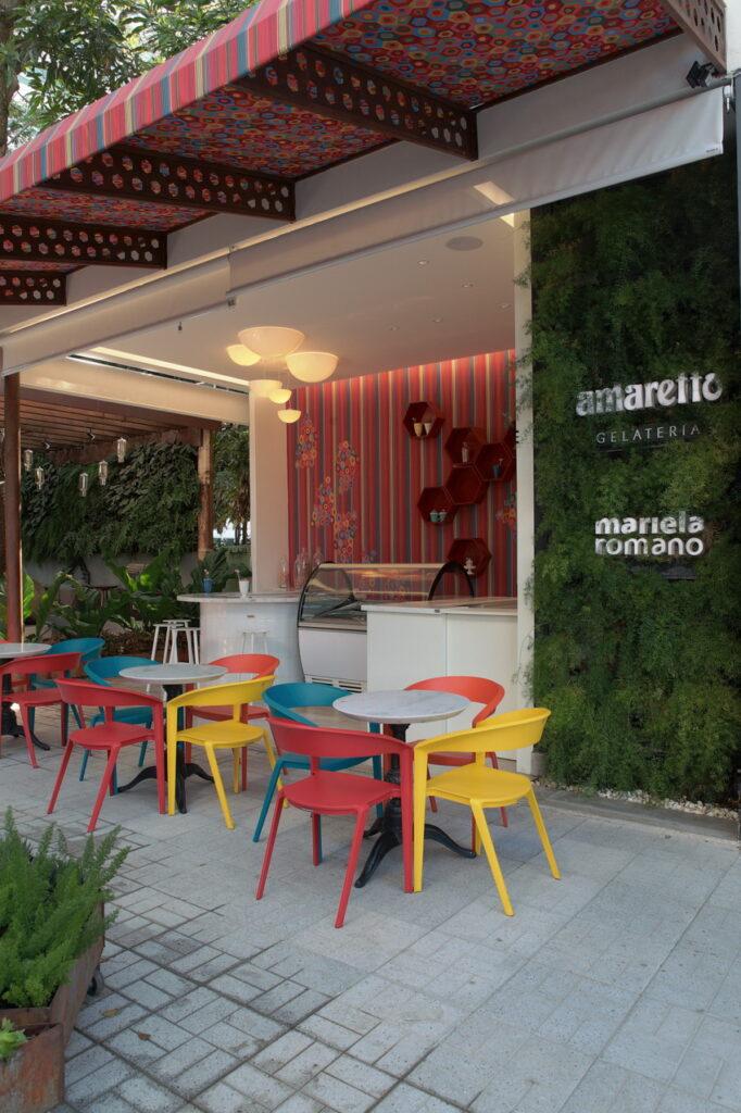 FOTO 3 - Projeto Mariela Romano
