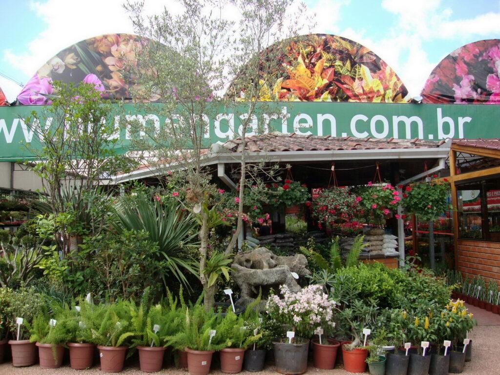 floricultura blumengarten