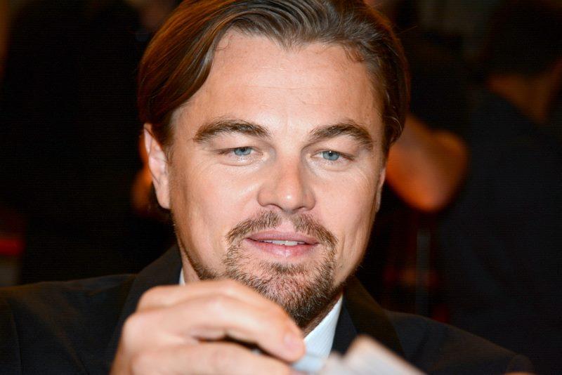 Leonardo DiCaprio    foto: Divulgação